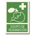 EQUIPO DE REANIMACIÓN