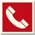 TELFONO DE EMERGENCIA