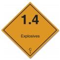 MATERIAS EXPLOSIVAS 1.4C