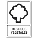 RESIDUOS VEGETALES