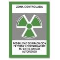 ZONA CONTROLADA