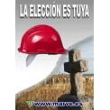 LA ELECCIÓN ES TUYA