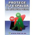 PROTEGE TU ESPALDA