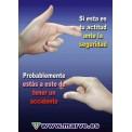 ACTITUD ANTE LA SEGURIDAD