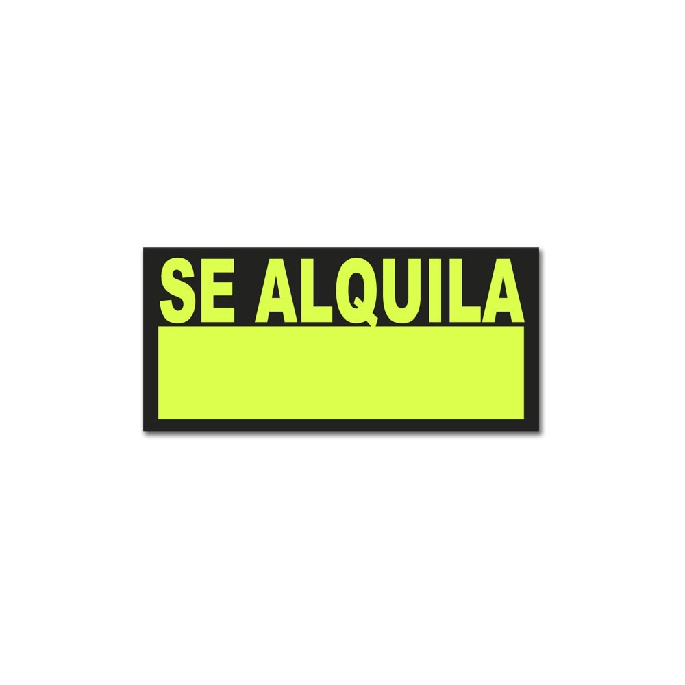 Se alquila marve se alizaci n y seguridad for Se alquila parking