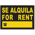 SE ALQUILA/FOR RENT
