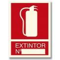 EXTINTOR Nº_