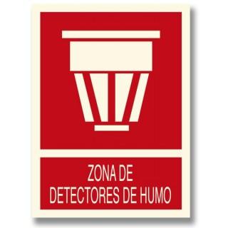 Zona de detectores de humo marve se alizaci n y seguridad - Detectores de humos ...