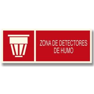 Zona de detectores de humo marve se alizaci n y seguridad - Detectores de humo ...