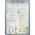 GAS BOTTLE SAFETY