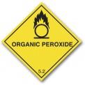 ORGANIC PEROXIDE 5.2 CLASS 5