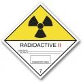 RADIOACTIVE II CLASS 7