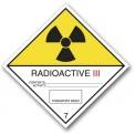 RADIOACTIVE III CLASS 7