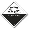 CORROSIVE CLASS 8