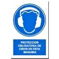 PROTECCIÓN DE OIDOS ¡¡¡330X500MM!!!