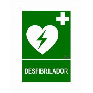 DESFIBRILADOR
